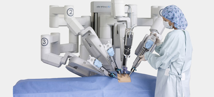 Laparoscopic Cyctectomy